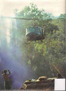 chopper incoming