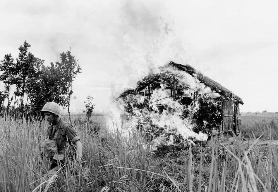 the struggles of the soldiers on their return in the united states after the vietnam war Pitting south vietnam and its ally, the united states, against the regime in north vietnam and their allies  fifty years after the vietnam war scarred the.