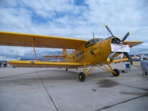 Antonov_AN-2_Colt_Yellow