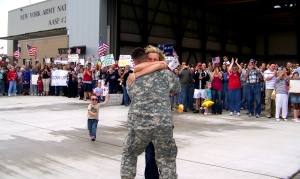 126th Homecoming , 15 May, 2008