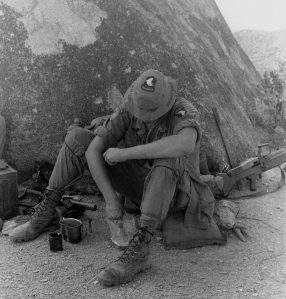 eating at 101st