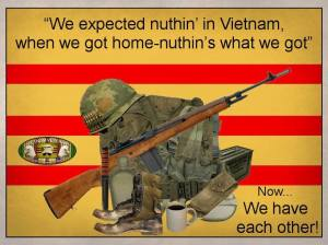 ggot nuthin coming home