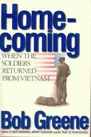 homcoming by bob greene