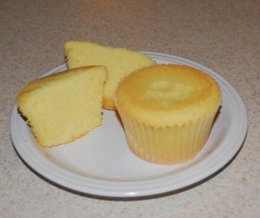 MCI Pound Cake, Product