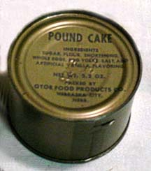 Remember C-Rations?