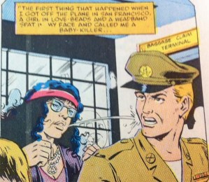 spit cartoon