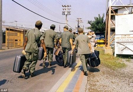 vets in vn leaving outprocess