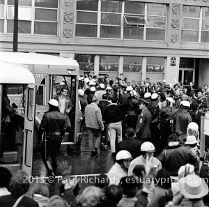 December, 1967 Stop the Draft Week