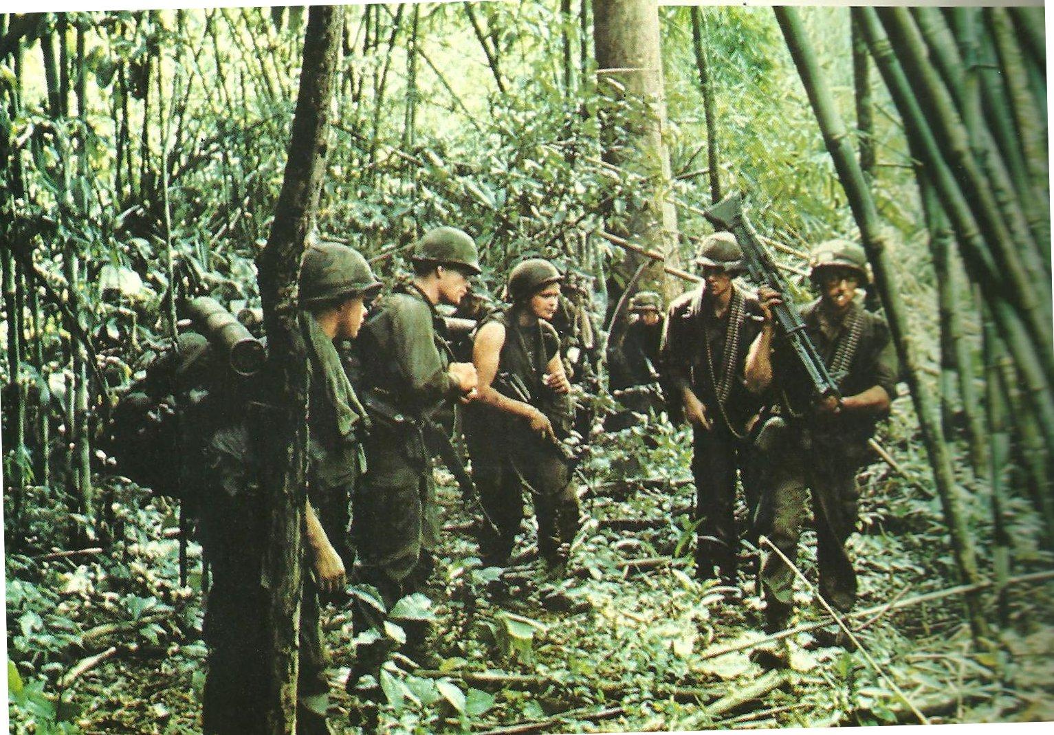 Captured in jungle nude film