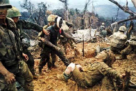 3030e70b Battle for Firebase Ripcord - American Generals made one final attempt to  block the Ho Chi Minh trail, and found more NVA troops than expected.