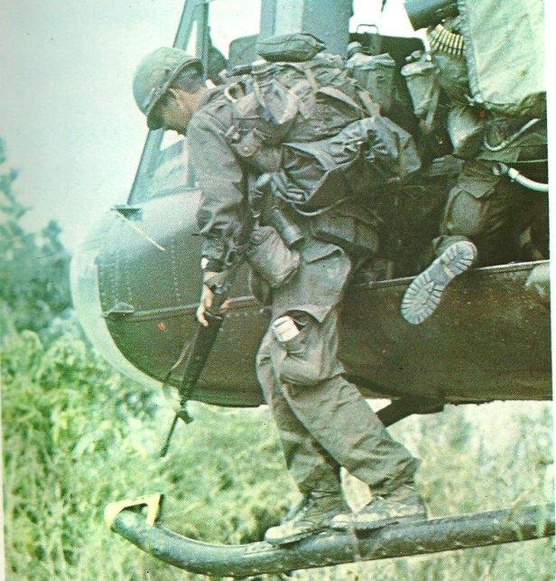 Military Slang during the Vietnam War – CherriesWriter – Vietnam War