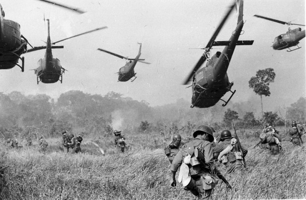 Vietnam 35th Anniversary