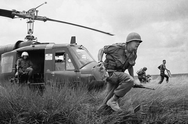Vietnam War US Advisor