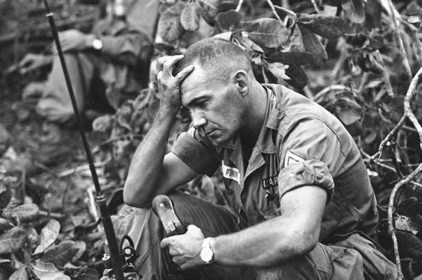 Vietnam US Troops 1965