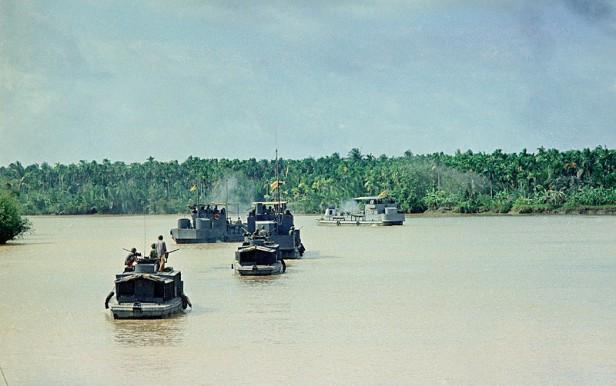 Watchf Associated Press International News Vietnam APHS56452 VIETNAMESE SHIPS