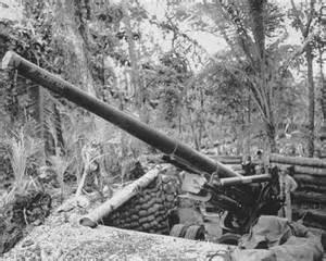 155 mm gun