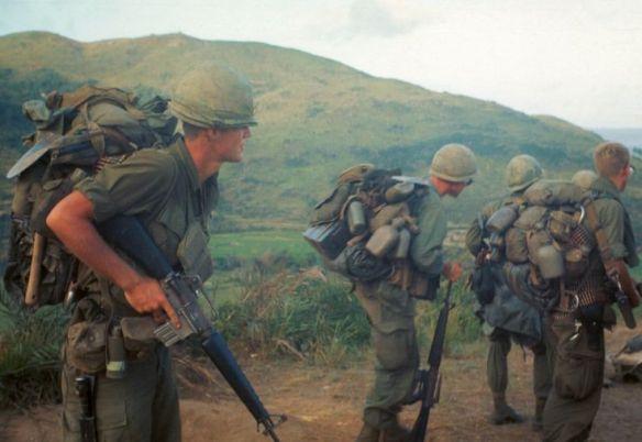 Military Slang during the Vietnam War | CherriesWriter