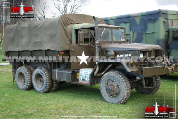 m35-deuce-and-a-half-truck