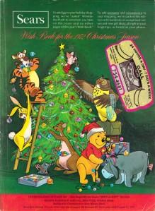 1972 Sears Wish Book page001