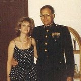 Beth and Craig 1987