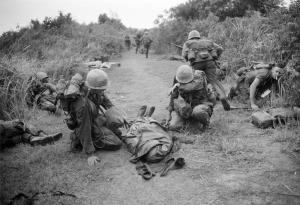 Vietnam War U.S. Casualties