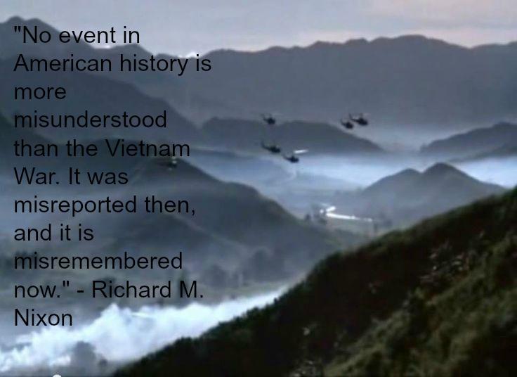 Quotes About Vietnam War Famous Quotes About Vietnam And War  Cherries  A Vietnam War Novel