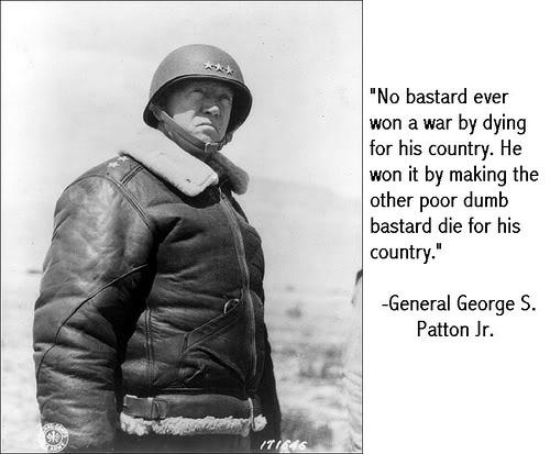 GeneralGeorgeSmithPattonJr
