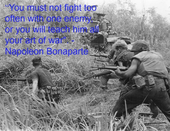 U.S. Marines in Operation Allen Brook