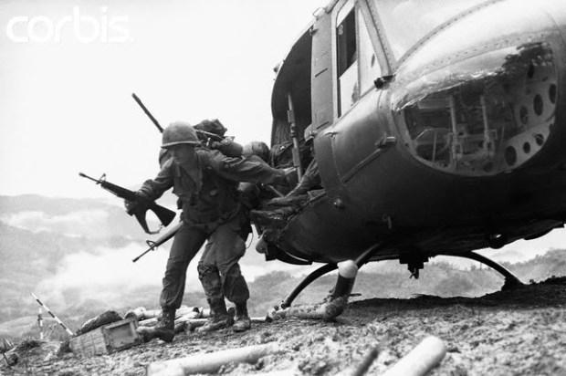 hélicoptères  101stabndivhamburgerhill4