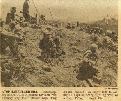 hamb hill