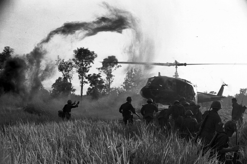 impact of vietnam war on civilians Napalm us troops used a substance known as napalm from about 1965 to 1972 in the vietnam war napalm is a mixture of plastic polystyrene, hydrocarbon benzene.