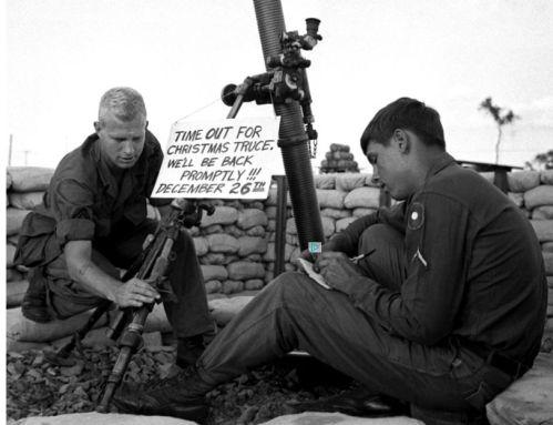 Christmas-Vietnam-War
