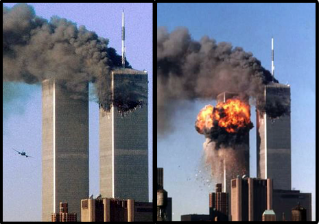 9-11-Attacks-twin-towers