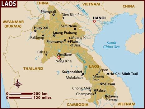 map_of_laos