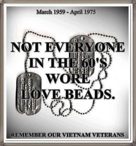RememberOurVietnamVeterans