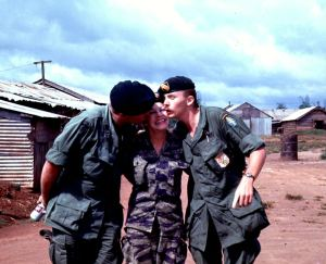 Maggie_II_Corps_MSF_villake_Pleiku_1969
