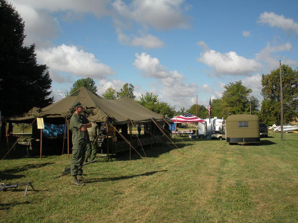 Benton Harbor: Lest We Forget presents Tribute to Vietnam Veterans