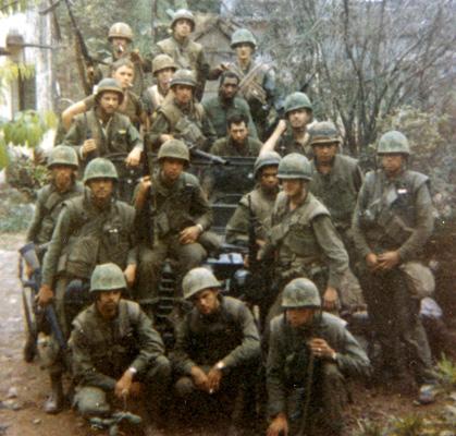 Heroes Of The Vietnam Generation Cherries A Vietnam