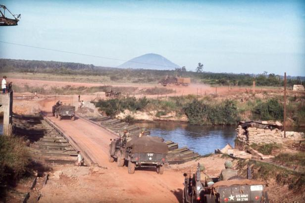 Photographs From Vietnam That Changed A Veteran S Life