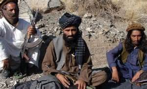 Afganistan-barbarians