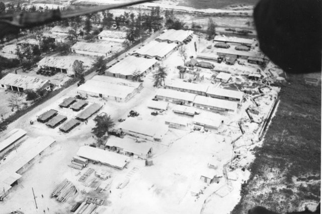 FOB1 Feb 1968