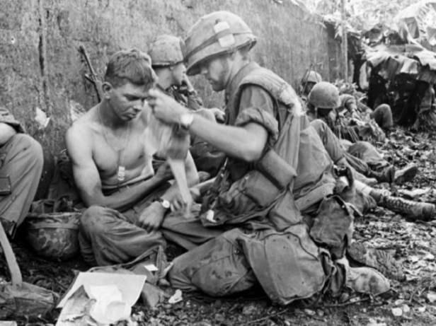 Image result for battle of hue