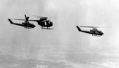 The Rescue (Guest Article) – CherriesWriter – Vietnam War