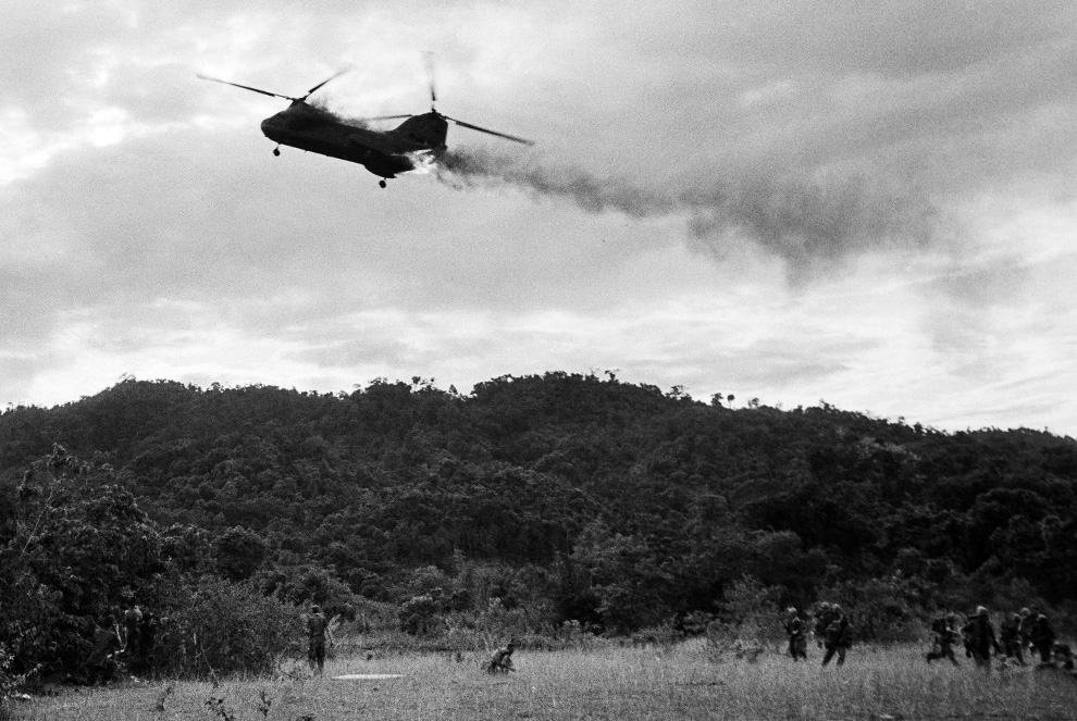 Helicopter Units And Losses In The Vietnam War Cherrieswriter Vietnam War Website