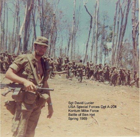 Battle of Ben Het 1969