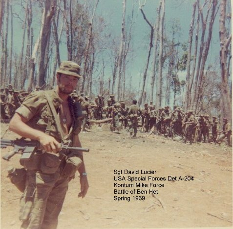 Battle of Ben Het 1969