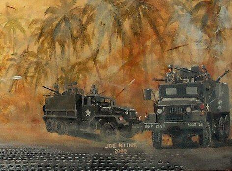 guntrucks
