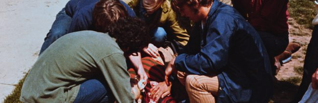 The Kent State Incident – 1970