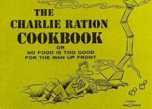 Vietnam C-Ration Cook Book