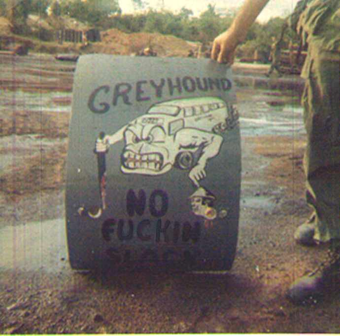 Nose Art during the Vietnam War | CherriesWriter - Vietnam